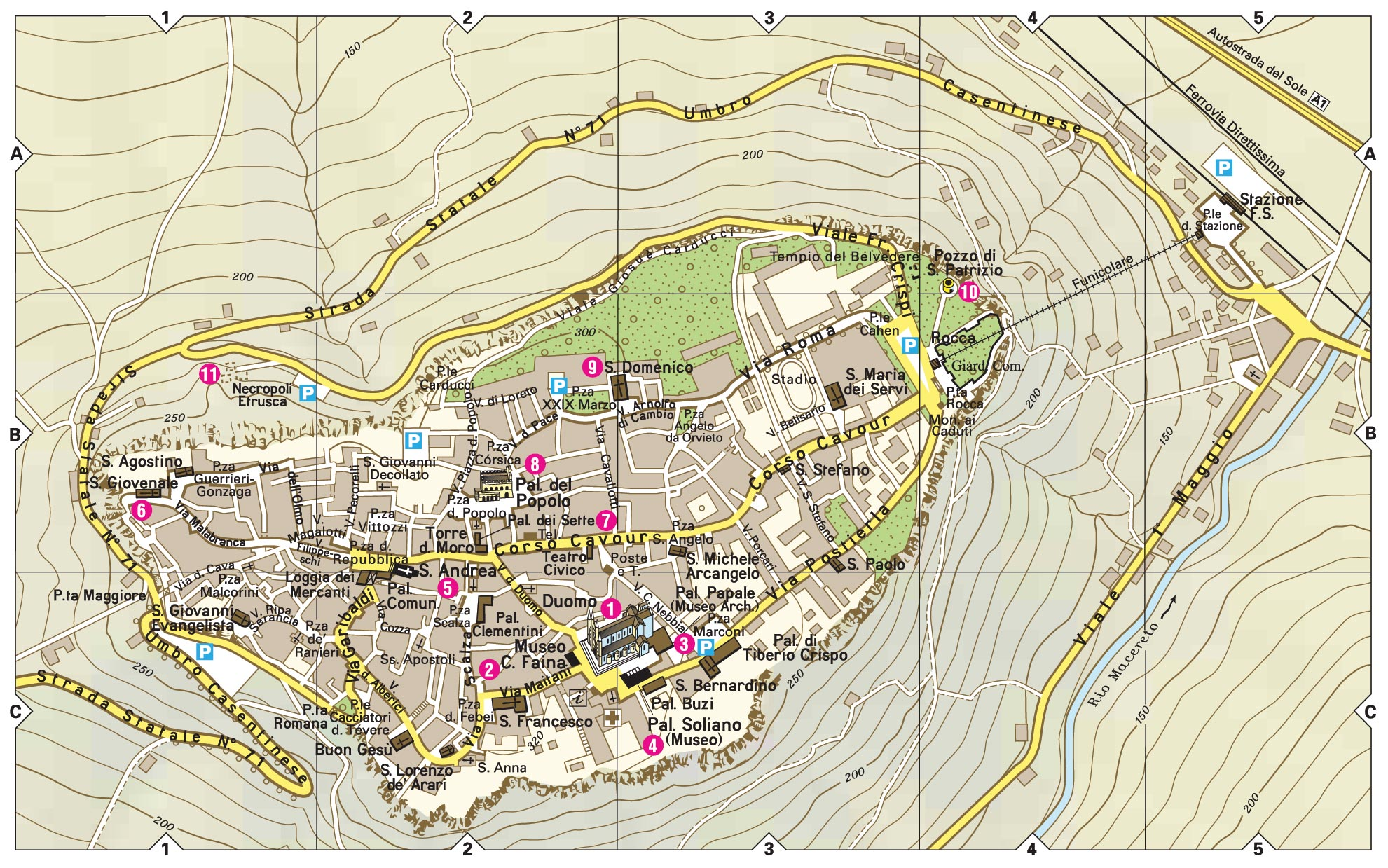 Train Travel In Italy Map.Train Travel In Italy Map Map Of Draenor