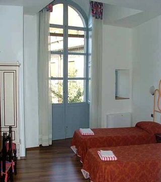 San Lodovico Bedroom