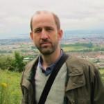 Nicholas Griffin
